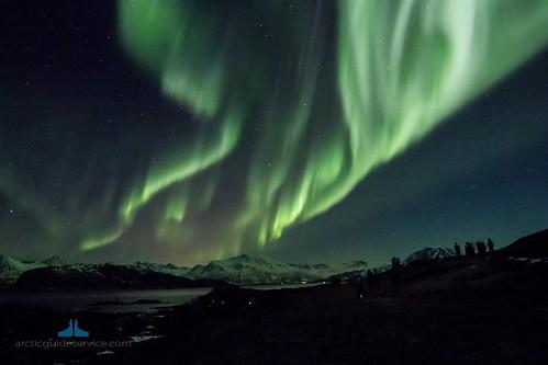 26 - Tromso - noorderlicht