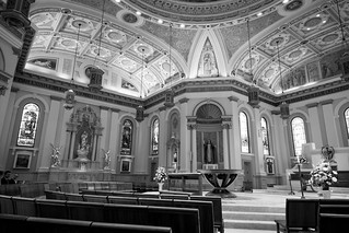 Cathedral Basilica of St. Joseph | by staticantics