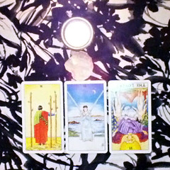 tarot reading july 16 2015