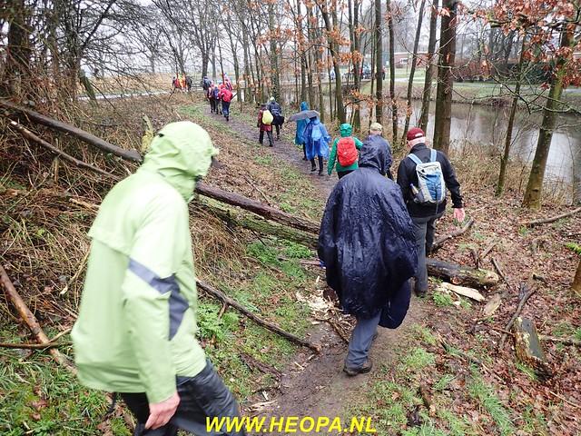 2017-03-08     Grebbelinie-tocht  Renswoude  25 km  (67)