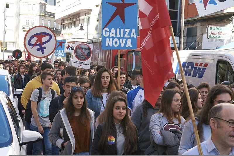 Folga #9marzo2017