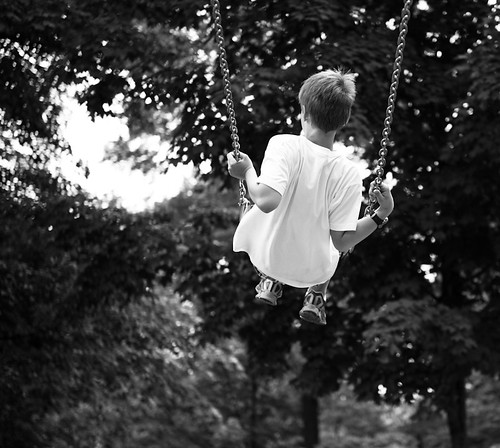 Swing 058 | by onethingafteranother