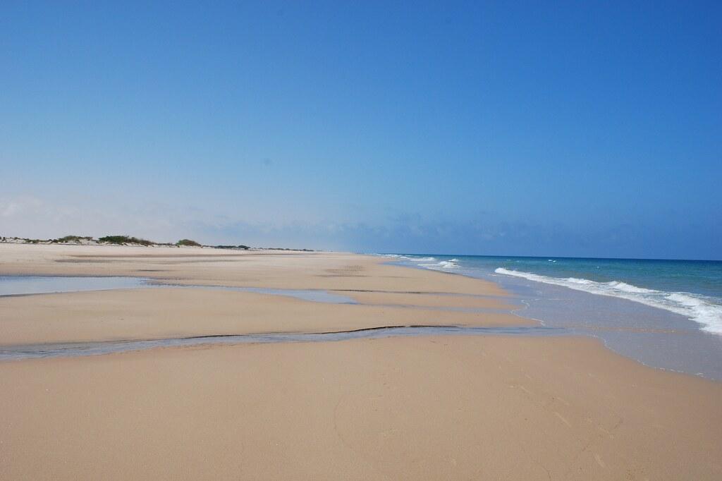 Bosaso Beach