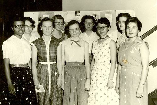 Unidentified Group Portrait   by Mennonite Church USA Archives