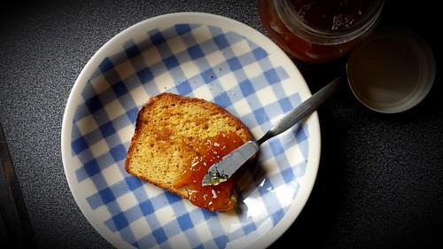 King Arthur's Gluten Free Bread   by ComeUndone