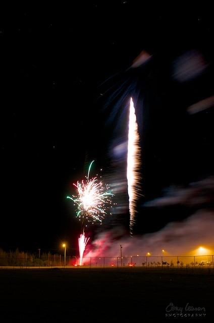 Fireworks 2013 43