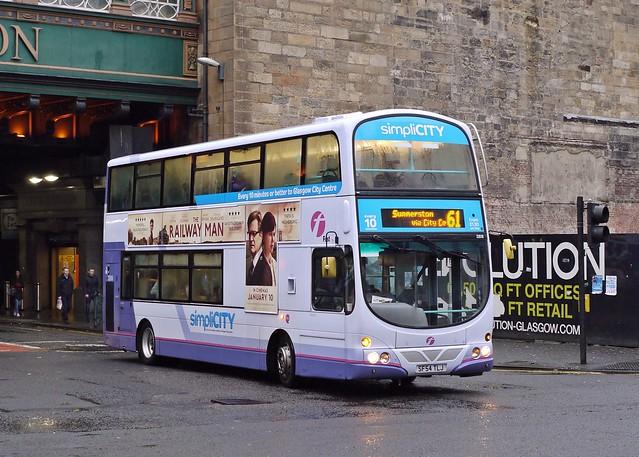 First Glasgow 32616 (SF54TLJ)