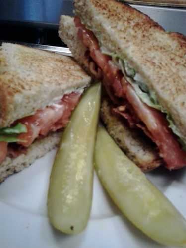 BLT | by CLNH Lunchbox Cafe