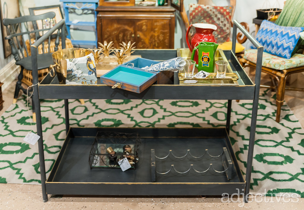 Adjectives Featured Finds in Winter Park by Lark Design