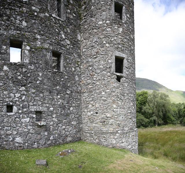 Kilchurn Castle (6)