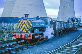 Delivering the Coal 3 | by PaulBrysn