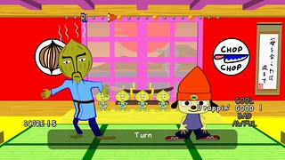 parappa3 | by PlayStation Europe