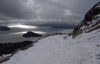 Argentina - Rio Negro - Bariloche - Monte Catedral