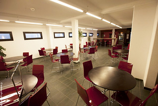 Campus accommodations | by Les Roches