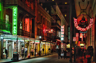 Bourbon Street New Orleans | by bmartuch417