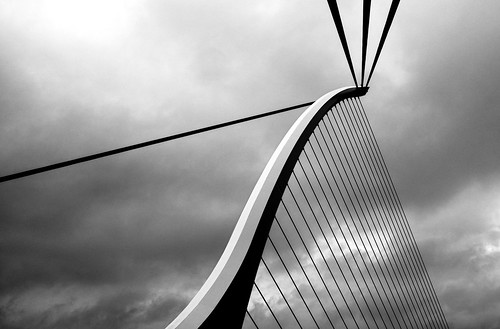 Beckett Harp   by Dalliance with Light (Andy Farmer)