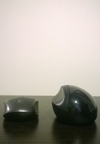 Logitech Anywhere MX vs Microsoft Ergonomic Sculpt | by serdar