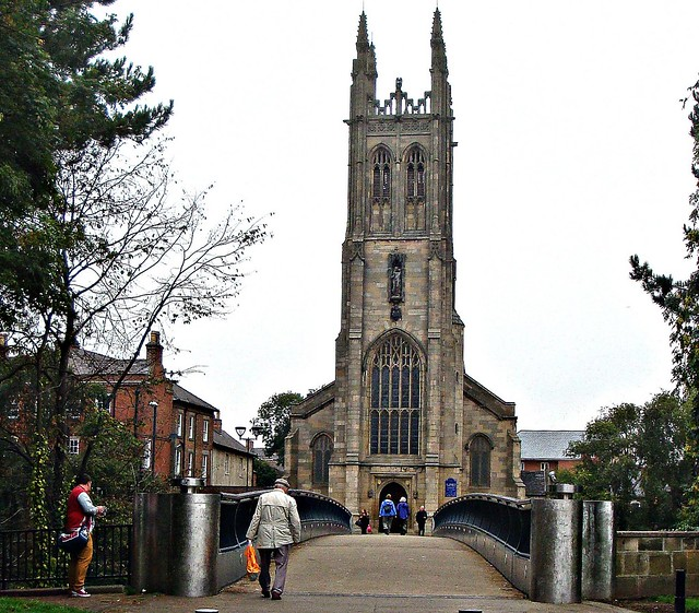 [18298] St Mary (RC), Derby