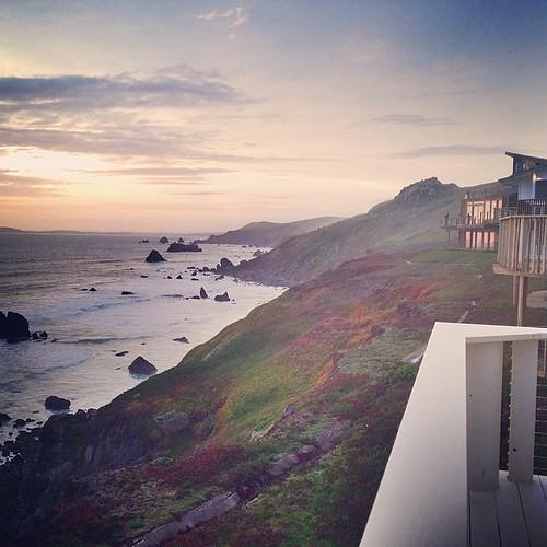 Dillon Beach. #california