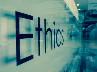 Ethics | by masondan