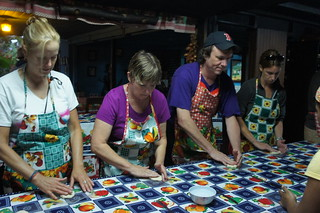 Educators' Journey Making Tortillas | by Chill Expeditions