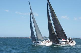 LMYC & RMYC Saturday Racing 19