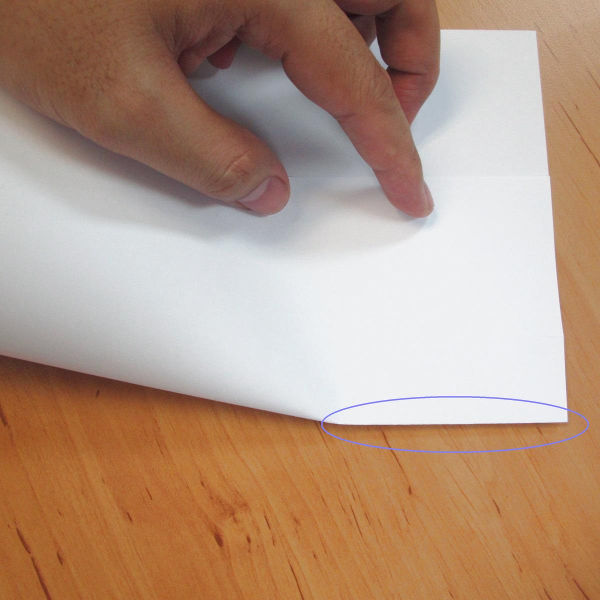 สอนการพับกระดาษเป็นที่ใส่ของรูปกลีบกุหลาบ (Rose box origami) 009