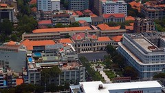 Bitexco Financial Tower / Saigon Skydeck