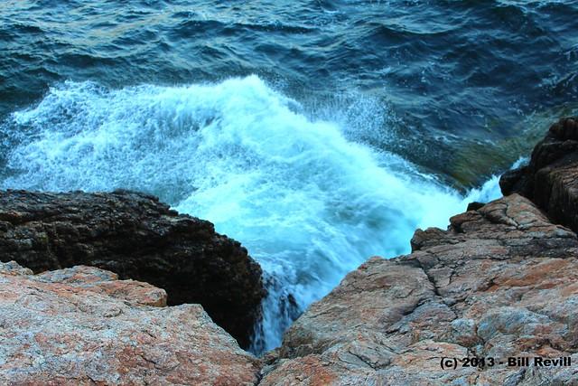 East Rock, Star Island