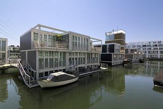 Floating Houses | by Wojtek Gurak