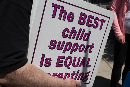 Equal Parenting | by Evan 07