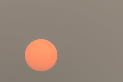 columbus sunset ohio red sky orange usa sun colors yellow america outdoors us unitedstates countries type oh subject locations upperarlington thompsonpark cbus