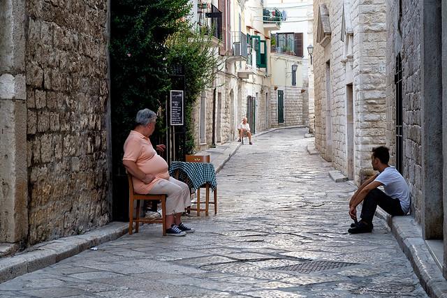 Trani - Puglia - Italia