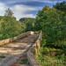 Ponte de Pedrinha sobre o Rio Beça