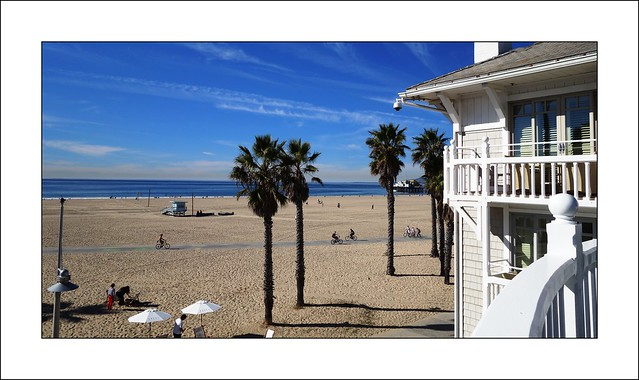 Santa Monica Daze