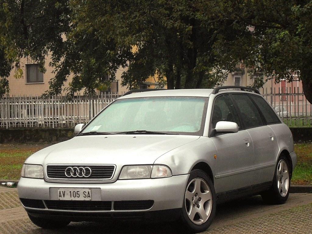 Kekurangan Audi 1998 Review