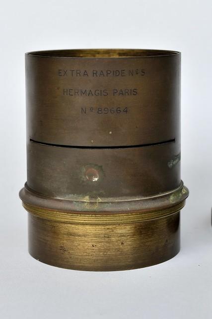 Hermagis Extra Rapide nº5 (s/n 89664)