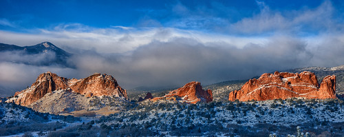 Inversion at Garden of the Gods | by JusDaFax