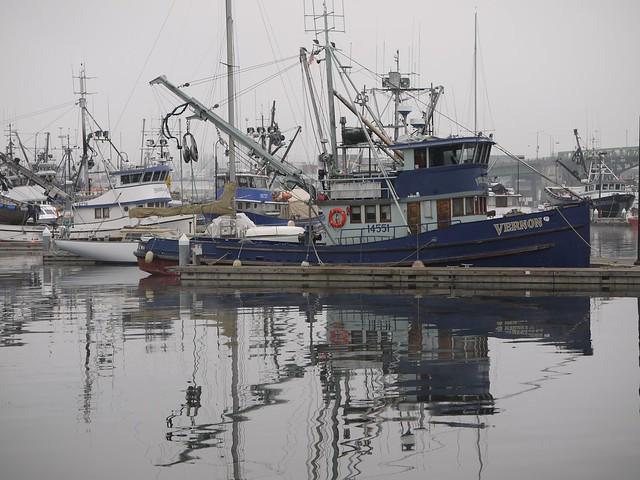月, 2013-10-14 09:45 - Saimon Bay, Ballard