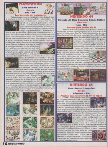 Gamers n. 36 - p.1