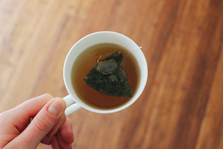 Peppermint Tea | by Hannah Lees