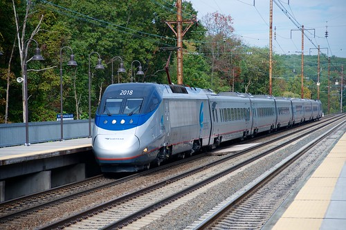Acela S-B | by Ryan Stavely