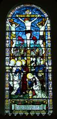 Crucifixion (Kempe)