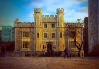 Tower of London | by Lima Pix