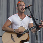 suikerrock 2013 James Morrison