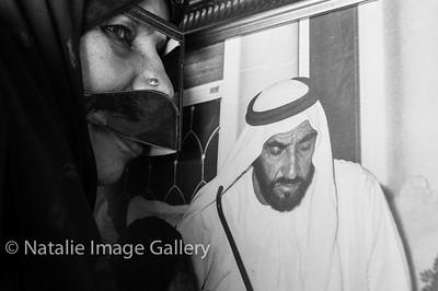 Baba Zayed, UAE