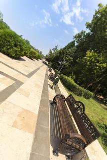 Parc de Bucarest   by auble.camille