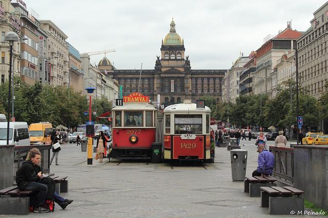 008603 - Praga