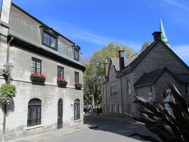 Place des Tourangelles
