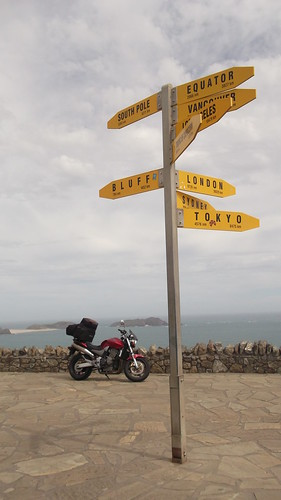2012 Cape Reinga Lighthouse